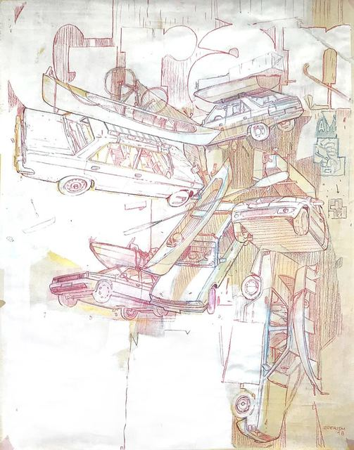 , 'Plan,' , sc gallery
