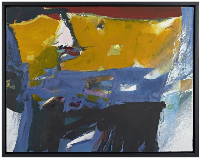, 'Shoretour,' 1974, Berry Campbell Gallery