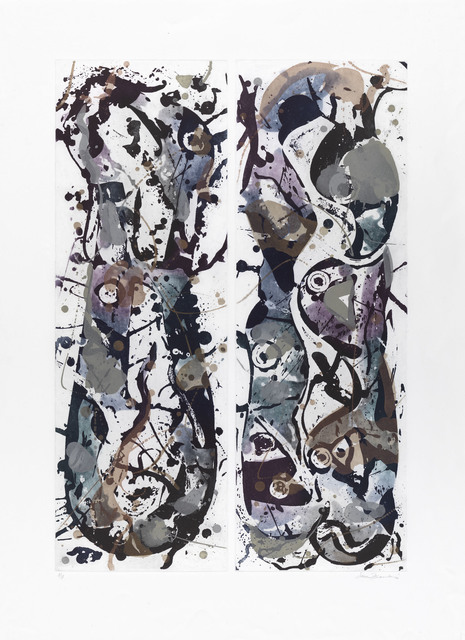 , 'Untitled,' 1985, Bernard Jacobson Gallery