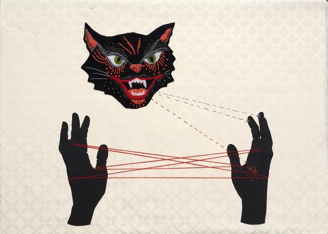 , 'Cat's Cradle,' , LeMieux Galleries