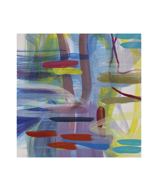 , 'Blues III,' , Chicago Art Source
