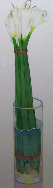 Gary Bukovnik, 'Calla Lily', 2013, The Bonfoey Gallery