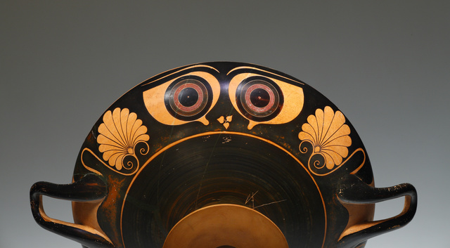 , 'An Attic Bilingual Eye-cup,' , Cahn International