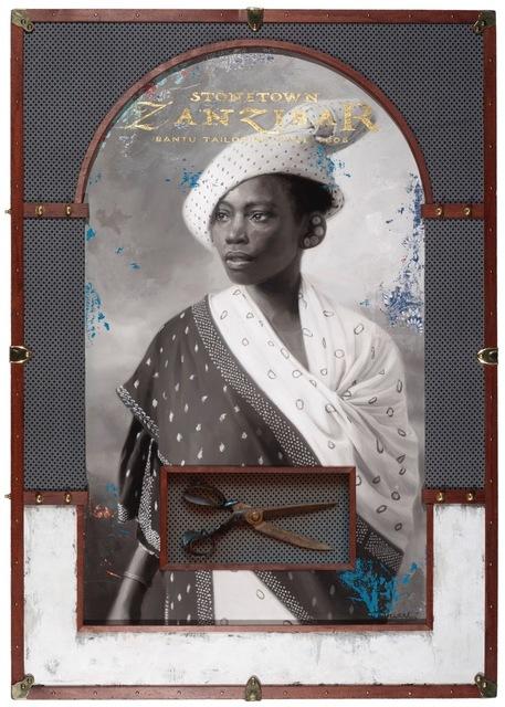 , 'Bantu Belle,' , RJD Gallery
