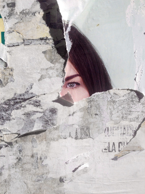 , 'City Collage # 010,' 2015, FELDBUSCHWIESNERRUDOLPH