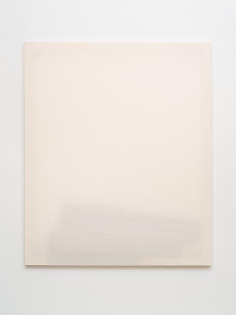 , 'Untitled (2018_007),' 2018, GALERIE ALBER