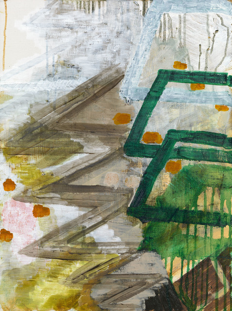 , 'Just A Perfect Day,' 2014, Annka Kultys Gallery