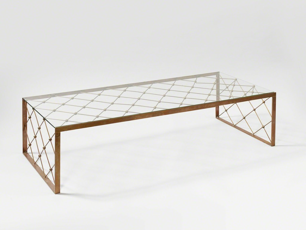 """tour eiffel"" coffee table"