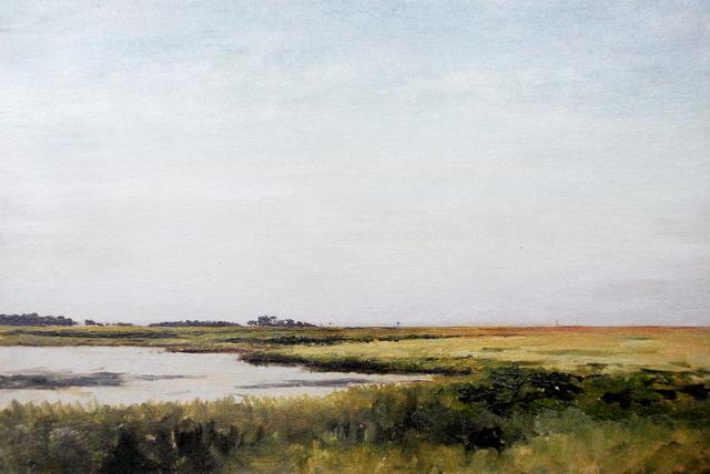 , 'Carpinteria Marsh,' 1905, Sullivan Goss