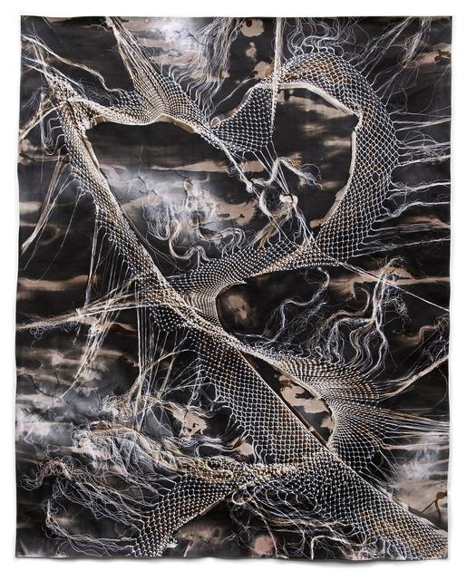 , 'Indra's Net (2),' 2019, EUQINOM Gallery