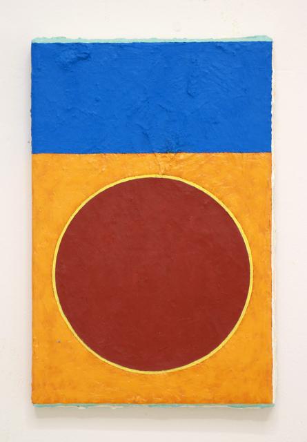 , 'Race to the Bottom,' 2014-2018, Halsey McKay Gallery