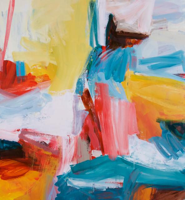 , 'Calliope,' 2014, Steidel Contemporary