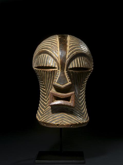 , 'Songye Kifwebe Mask,' 1st Quarter of the 20th Century, Tambaran