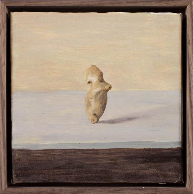, 'Choreography of species: Rosa Tannenzapfen 9,' 2013, Daniel Marzona
