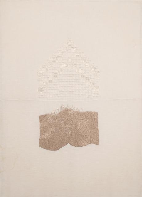 , 'Íntimo,' 1998, MARSO
