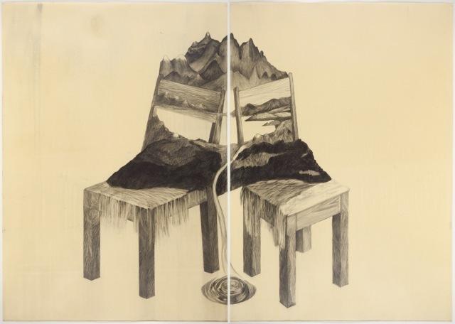 , 'Torres del Paine ,' 2014, Kewenig Galerie