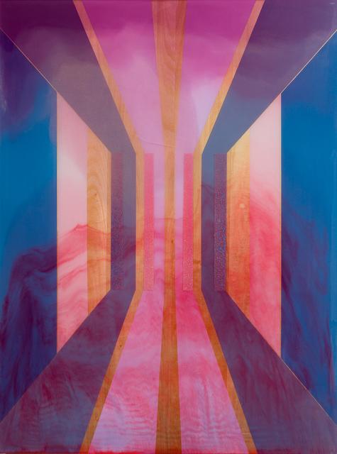 , 'Tone #7,' 2019, Galerie pompom