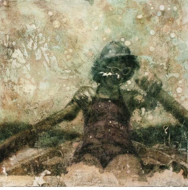 , 'Agosto 11 de 1955,' 2014, Octavia Art Gallery