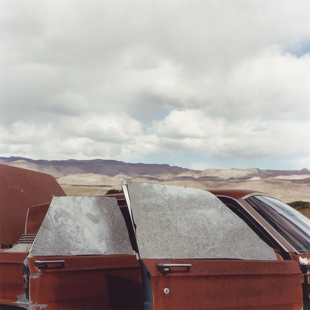 , 'On the Edge - Las Vegas, from the series Country Limit,' 2013, NextLevel Galerie