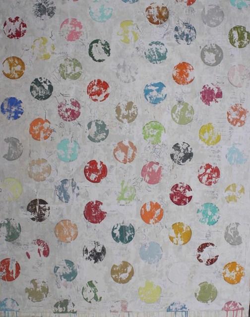 Nicole Charbonnet, 'Polka Dots', 2006-17, Winston Wächter Fine Art