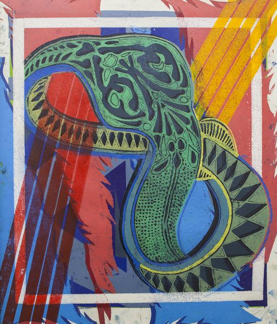 , 'Rollercoaster,' 2012, Ruttkowski;68