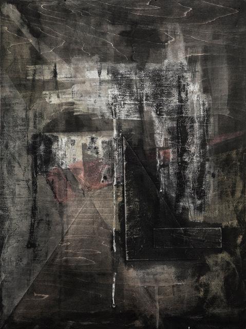 , 'Burbank Night,' 2015, Dab Art