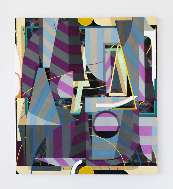 Gianna Commito, 'Shooks', 2019, Rachel Uffner Gallery