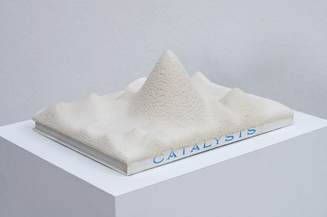 , 'Catalysts,' 2011, Hopstreet