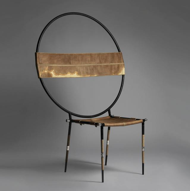 Cristian Mohaded, 'Aro', 2018, Twenty First Gallery