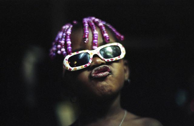 , 'Untitled, 125th Street,' 2014, Magnum Photos