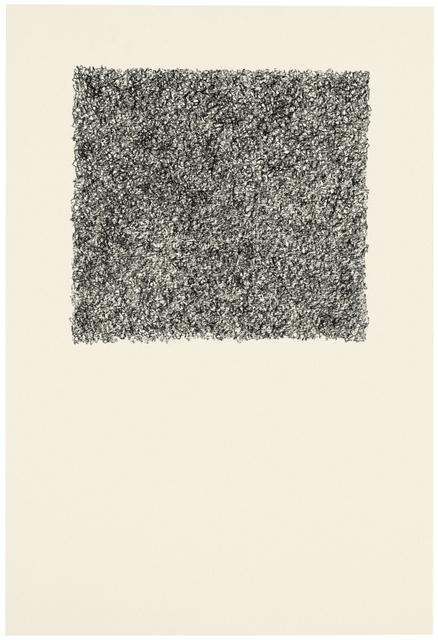 , 'Sin título 3,' 2008, Polígrafa Obra Gráfica