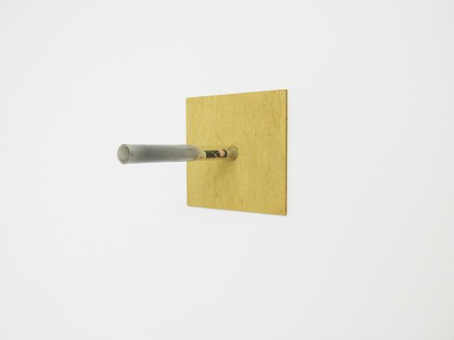 , 'Rohr mit Rakete,' 1982, Galerie Martin Janda