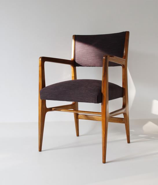 Gio Ponti, 'Armchair,' , Gallery Anne Autegarden