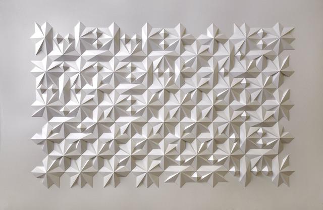 Matt Shlian, 'Ara 323', 2016, GR Gallery