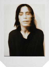 Untitled (Patti Smith)