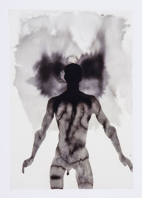 Antony Gormley, 'Body', 2014, Hidden