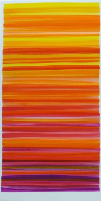 Daniel Raedeke, 'Wave One', 2015, Bruno David Gallery
