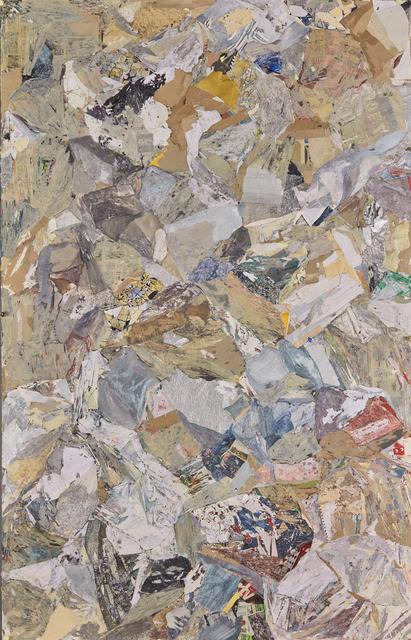 , 'Vacillating Faith No.190106,' 2017-2019, Tang Contemporary Art