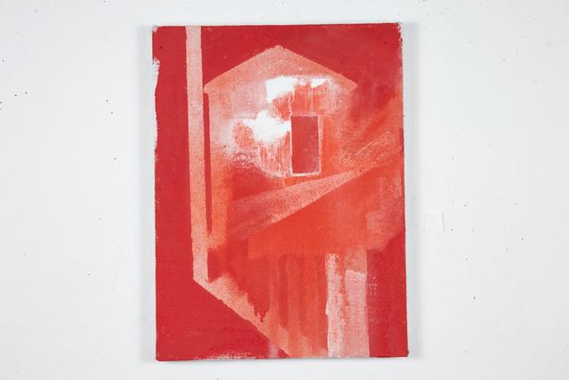 , 'Alley,' 2017, Red Arrow Gallery