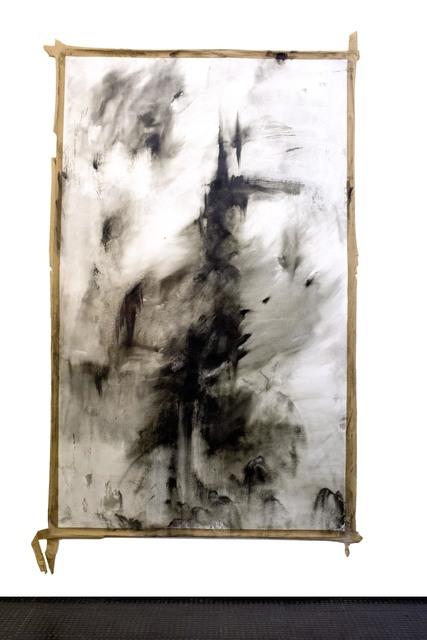 , 'Surge III,' 2016, SMAC ART GALLERY
