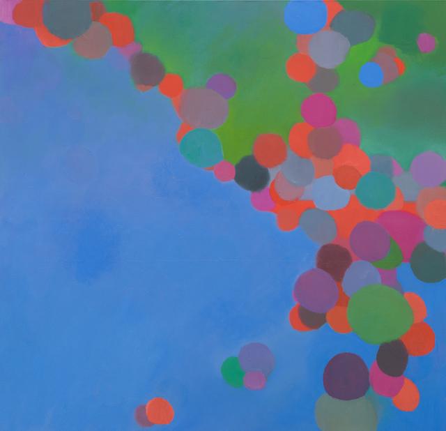 , 'Dance of Attraction,' 2012-2015, Rosamund Felsen Gallery