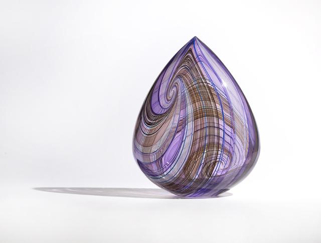 , 'Violet Clovis,' 2018, Duane Reed Gallery