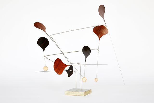, 'Tempo,' 2019, ÆRENA Galleries and Gardens