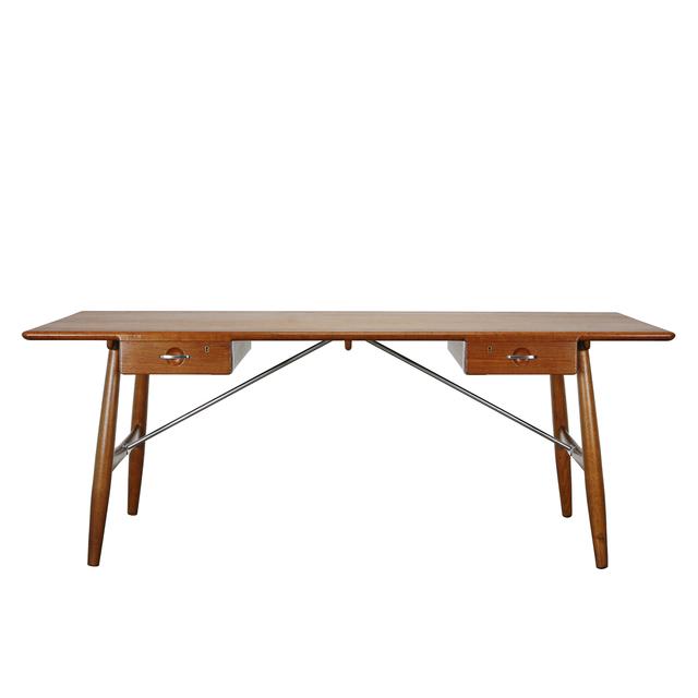 , 'The Architect's Desk,' 1953, Dansk Møbelkunst Gallery