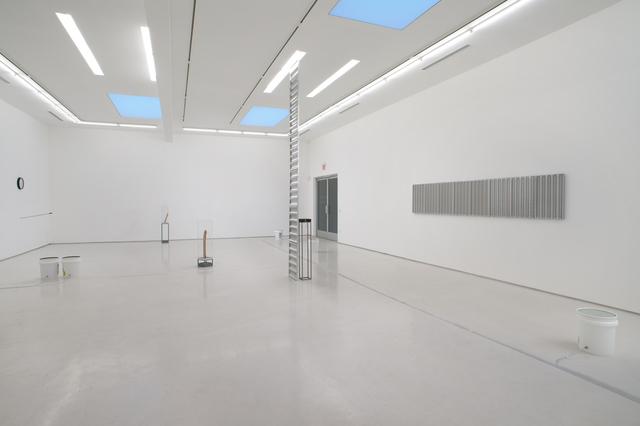 , 'Installation 2,' 2012, Roberts & Tilton
