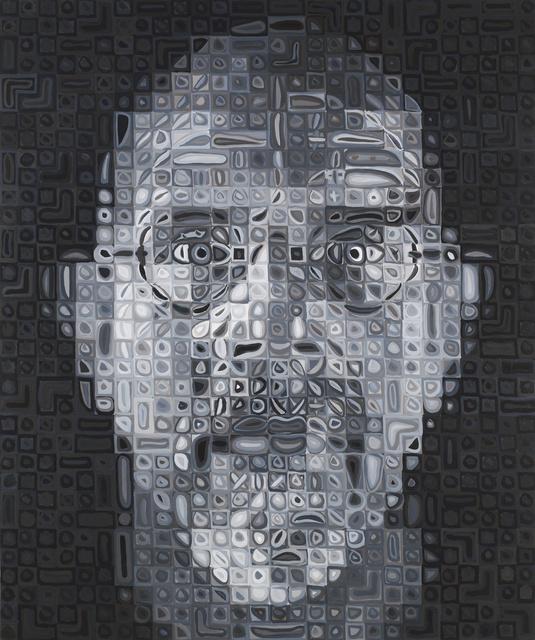 , 'Self-Portrait ,' 2007, White Cube