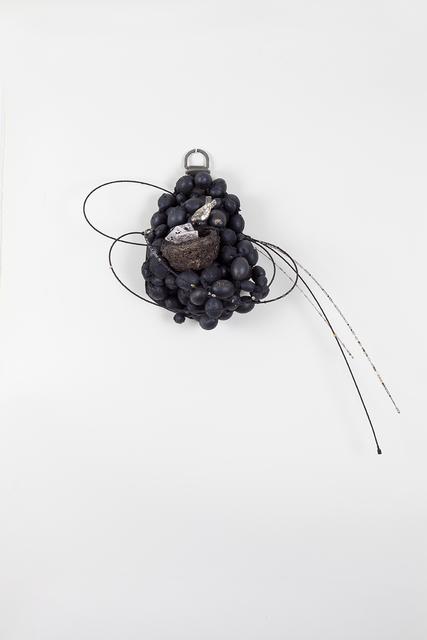 , 'Arriere Pensée (Rear Thought),' 2013, Galerie Nathalie Obadia