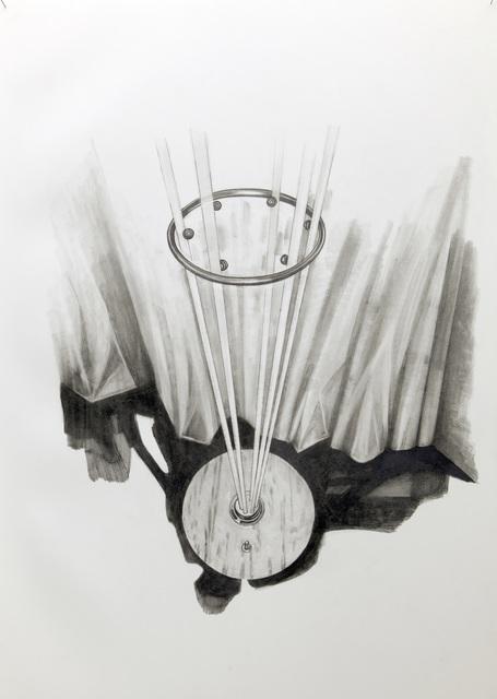 , 'Detail (Standing Lamp),' 2016, Deweer Gallery