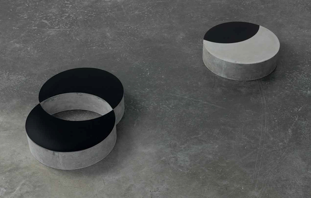 , 'Intersection = 0,' 2013, Galeria Luisa Strina