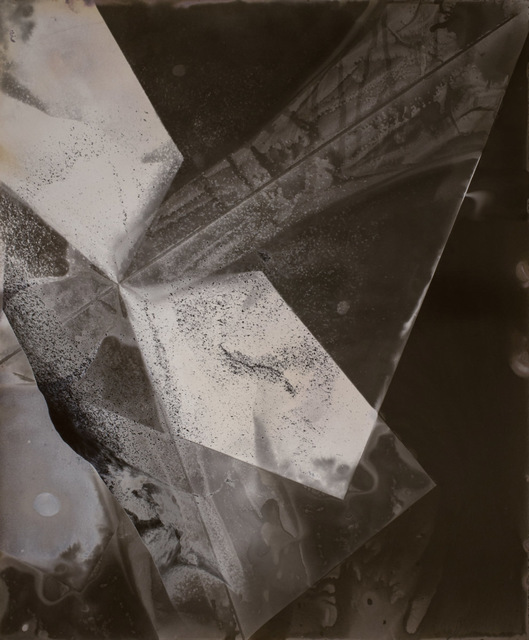 , 'Materia II,' 2015, Robert Koch Gallery